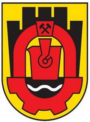 Герб на Перник
