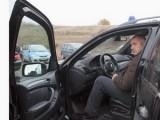 Picture: Кола на НСО се блъсна в Премиера