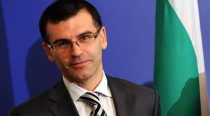 Министър Дянков