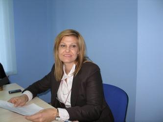 Ирена Соколова
