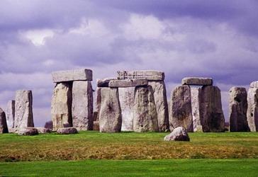 Камъните Стоунхендж