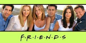 Колко приятели са ти нужни в живота?