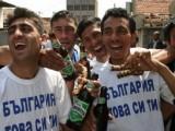 Picture: Пияни роми пребиха сливнишки рефер