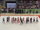 Picture: ВИДЕО: Най-добрият български гимнастик Йордан Йовчев в Gangnam Style