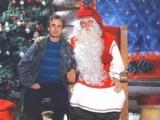 Picture: Перничанин плати на Дядо Коледа 19 евро за снимка