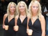 Picture: Тризначките 3 пъти не успели да влязат в университет