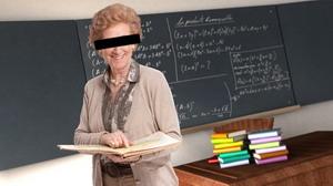 Учителката