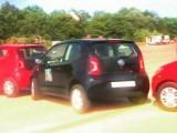 Picture: УНИКАЛНО! Нов световен рекорд за успоредно паркиране (ВИДЕО)