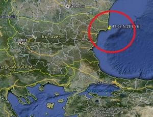 Земетресение от 4,8 по Рихтер