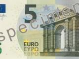 Picture: Да ни е честито! Вече има 5 евро на кирилица