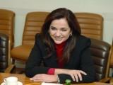 Picture: Бившата кметица на Атина става доктор в Перник