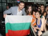 Picture: Защо изчезва гербът от българското знаме?