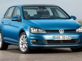 Picture: Golf - a е най-продаваният автомобил в Европа за 2012г.