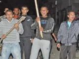 Picture: Хамали се млатиха здраво до кръв в Благоевград