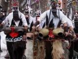 Picture: Успех! Пернишките кукери влизат в ЮНЕСКО