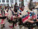 Picture: Засега кукерите в Перник ще са само българи
