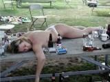 Picture: Пияна баба и изнасилвачите й заедно в токсикологията