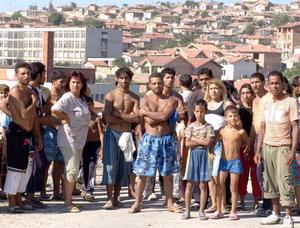 Банда роми
