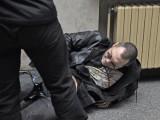 Picture: Простреляха Златко Баретата на влизане в съда