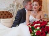 Picture: Тузарска СНИМКА от сватбата на Антония Петрова