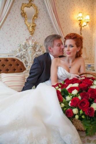 Сватбата на Антоноа Петрова