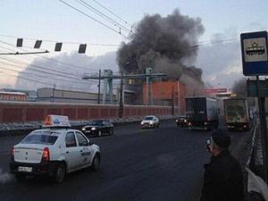 Падна метеорит в Урал