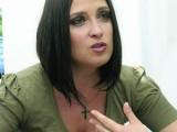 Picture: Политици нападнаха Ани Цолова, обвиниха я в пристрастие