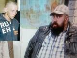 Picture: Баща на заклано с 85 наръгвания дете разпозна палача на сина си!