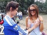 Picture: Вижте как се опипват 2000 женски гърди за 18 минути!