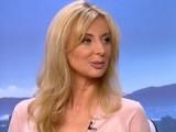 Picture: Каскадьорката Стела Ангелова цъфна на няколко ракии в ефир