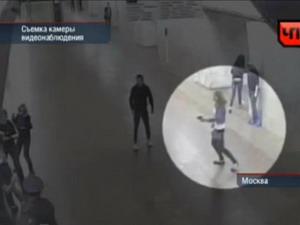 Студентка гърми в метрото