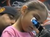 Picture: Седемгодишно момиченце прави татуировки (ВИДЕО)