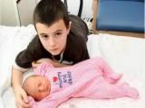 Picture: Какво се случва, когато деца стават родители (ВИДЕО)