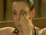 Picture: Любо разрева Жени Калканджиева с думите: Отвращаваш ме!