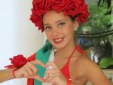 Picture: Тази 12-годишна българка е НАЙ-КРАСИВАТА В СВЕТА!