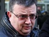 Picture: Искат оставката на главния прокурор Цацаров