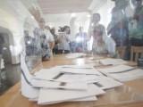 Picture: ЦИК при 69,4% обработени протоколи: 4 партии в Парламента