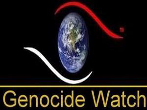 GENOCIDE WATCH