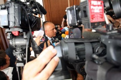 Всеки четвърти българин иска Бойко отново за премиер