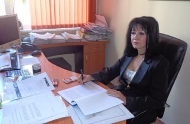 Валентина Софрониева