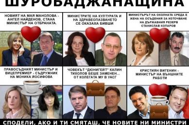 Шуробаджанащина