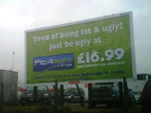 Омръзна ви да сте грозни и дебели?