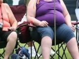 Picture: Ще паднете от смях! Топ 3 на най-бруталните реклами срещу затлъстяването! (СНИМКИ)