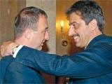 Picture: Роман Василев ли издъни акцията в Костинброд?