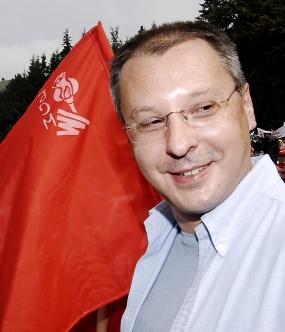 Сергей Дмитриевич Станишев