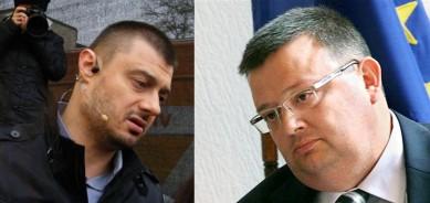 Цацаров и Бареков