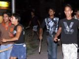 Picture: Петима потрошени след масов бой между роми и българи в Карлуково