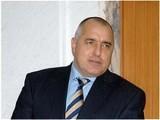 Picture: Борисов след срещата с Шулц: Ахмед Доган е човекът, който управлява България