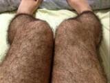Picture: Ужас! Вижте какви женски чорапи измислиха!