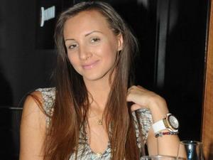 Натопената Юлия Юревич